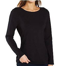 La Perla Souple Long Sleeve Top 21054