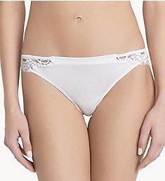 La Perla Souple Lace Trim Thong 21058