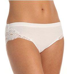 La Perla Souple Lace Trim Bikini Panty 21059