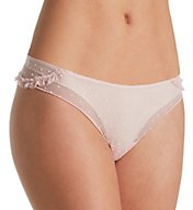 La Perla Plumetis Thong Panty 22663