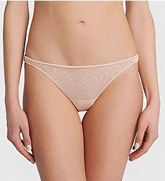 La Perla Tres Souple Lace Brazilian Panty 43240