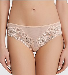 La Perla Tres Souple Lace Bikini Panty 43250