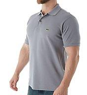 Lacoste Classic Pique 100% Cotton Short Sleeve Polo L1212-51