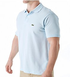 Lacoste Classic Pique 100% Cotton Short Sleeve Polo L1212-51