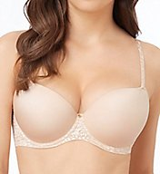 Le Mystere Safari Perfect Uplift Demi Bra 978