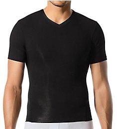 Leo Soft Control Stay Tuck T-Shirt 035014