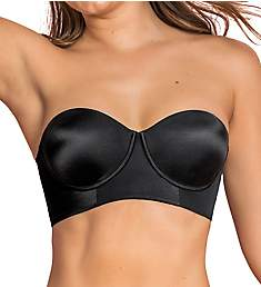 Leonisa Strapless Longline Push-Up Bra 011911