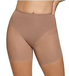Leonisa Truly Invisible Super Comfy Control Shaper Short 012769