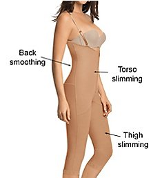 Leonisa Long Bodysuit Shaper 18471