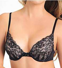 Lily Of France Soiree Extreme Ego Boost Lace Bra 2131701