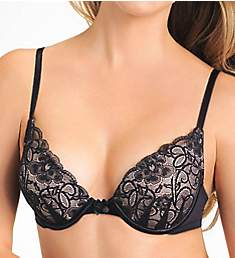 Lily Of France Ego Boost Lace Push Up Bra 2131701