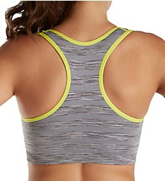 Lily Of France Reversible Medium-Impact Sports Bra 2151801
