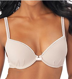 Lily Of France French Charm Push Up Bra 2175210