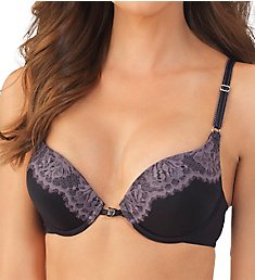 Lily Of France Ego Boost Amplifier Push-Up Convertible Bra 2175290