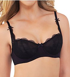 Lily Of France Sensational Lace Modern Unlined Underwire Bra 2177192