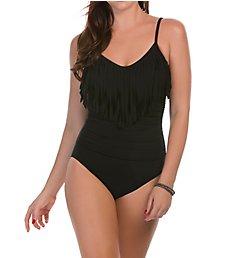 MagicSuit Solids Blaire Underwire One Piece Swimsuit 6000104