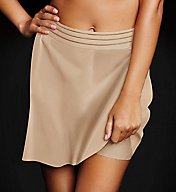 Maidenform Undercover Slimming Skorty Slip DM1011