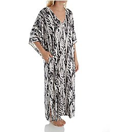 N by Natori Maldives Long Caftan EC0032