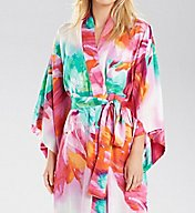 Natori Parasio Long Robe C74024