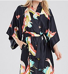 Natori Vemillion Robe D74044