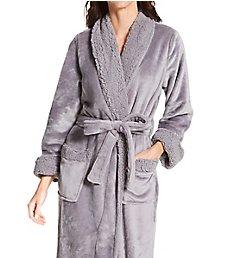 Natori Plush Sherpa Robe D74068