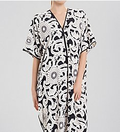 Natori Silk Road Long Caftan E70435