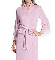 Natori Luxe Shangri-La Long Robe E74056