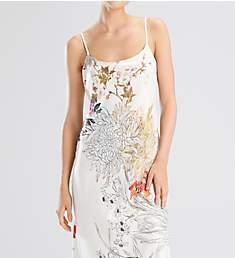 Natori Nikko Silky Charmeuse Gown F73051