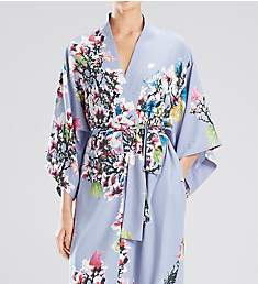 Natori Garbo Silky Charmeuse Wrap F74050