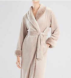 Natori Alpine Plush Long Robe F74168