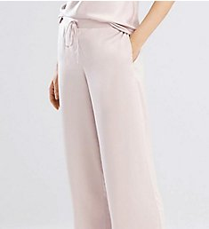 Natori Feathers Satin Elements Pants F77285
