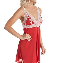 Natori Enchant Chemise with Lace F78012