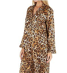 Natori Cheetah PJ Set L76011