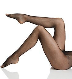 Natori Bristles Shine Net Tights NAT-201