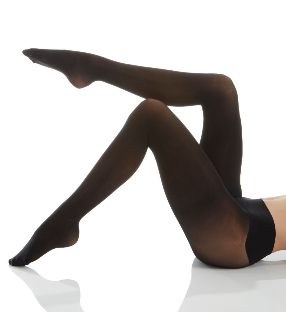 Natori Revolutionary Opaque Seamless Tights NAT-324