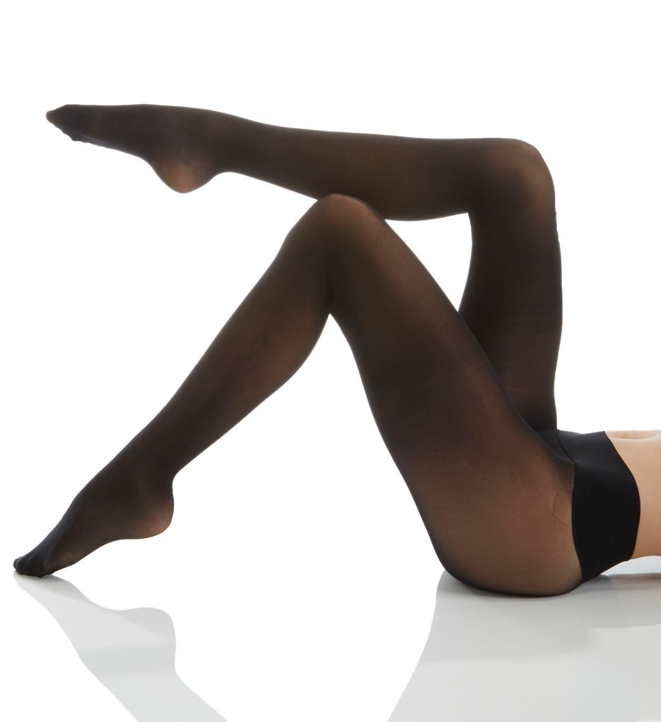 Natori Revolutionary Sheer Seamless Control Top Pantyhose NAT-620