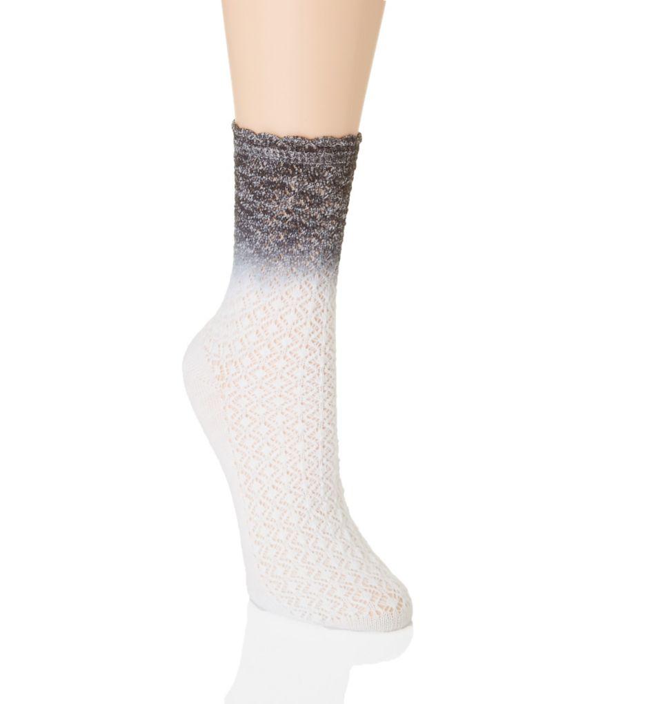 Natori Ombre Ankle Sock NTS-608