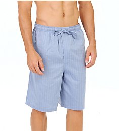 Nautica Anchor Woven Sleep Short 905056
