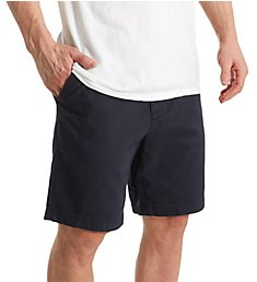Nautica Anchor 100% Cotton Twill Short B92110