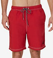 Nautica Big Man Solid Jclass 19 Inch Swim Trunk F44050
