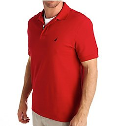 Nautica Performance Wicking Polo Shirt K41050
