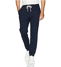 Nautica Knit Ribbed Cuff Lounge Pant K53795