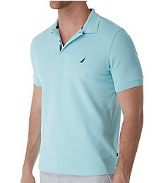 Nautica Anchor Fashion Knit Deck Polo K81000