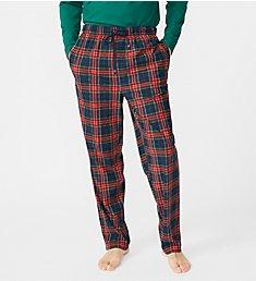 Nautica Cozy Fleece Pajama Pant KP04F0