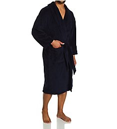 Nautica Solid Shawl Robe KR00F0