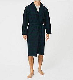 Nautica Cozy Fleece Robe KR02F0