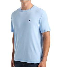 Nautica Anchor Cotton Crew Neck T-Shirt KS00F5