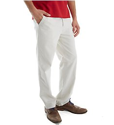 Nautica Deck Classic Flat Front 32 Inch Pant P51050