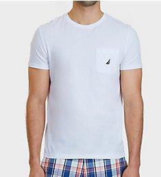 Nautica Big Man Anchor Short Sleeve T-Shirt Q71050