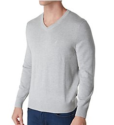 Nautica Cotton V-Neck Sweater s71051